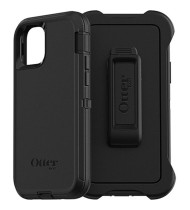 """Otterbox Defender Screenless Case For iPhone 11 Pro (5.8"""")  - Black"""