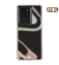 Case-Mate Tough Case suits Samsung Galaxy S20 Ultra (6.9) - Soap Bubble