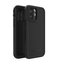 LifeProof Fre Series Case For iPhone 12/12 Pro  Black