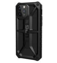 UAG MONARCH for iPhone 12 Mini - Black