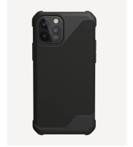 UAG Metropolis  LT - iPhone 12/12 Pro - PU Black