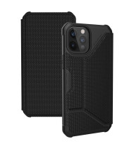 UAG Metropolis for iPhone 12/12 Pro - Armortech Kevlar