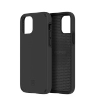 Incipio Duo for iPhone 12 & iPhone 12 Pro - Black