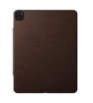 Nomad Rugged Case - iPad Pro 12.9 (4th Gen) - Leather - Brown