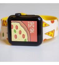MobyFox Pizza 42/44mm Apple Watch