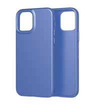 Tech21 EvoSlim - iPhone 12/12 Pro - Classic Blue