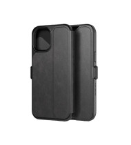 Tech21 Evo Wallet - iPhone 12/12 Pro -Black