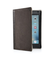 Twelve South BookBook for iPad Mini 5 - Brown