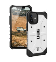 UAG Civilian - iPhone 12 mini - White