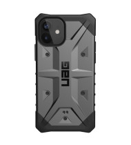 UAG Pathfinder - iPhone 12 mini - Silver
