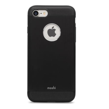 Moshi Armour for iPhone 7/8 PLUS  Onxy Black