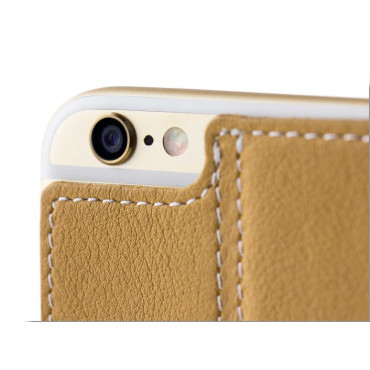 Twelve South SurfacePad for iPhone 6 PLUS - Camel