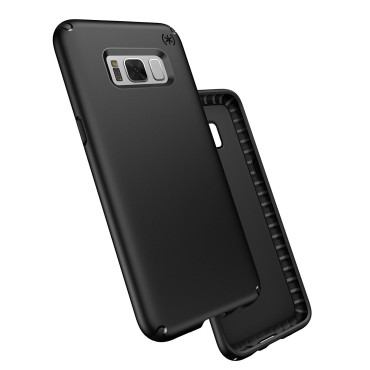 Speck Samsung Galaxy S8 Plus Presidio - Black/Black