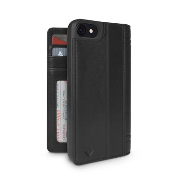 Twelve South Journal for iPhone 7 black