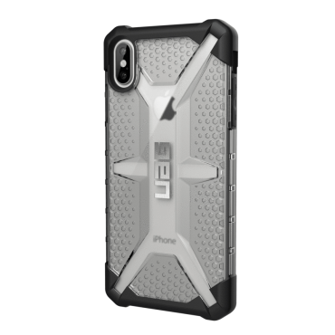 UAG Plasma Series for iPhone XS MAX - Ice