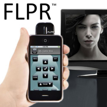 New Potato FLPR Remote for iPod Touch | iPhone - NEW - Clearance