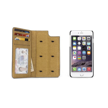 Twelve South BookBook for iPhone 6 PLUS - Brown