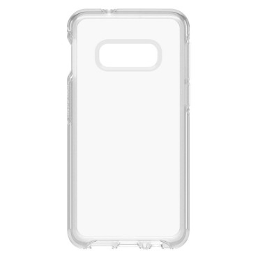 "OtterBox Symmetry Clear Case suits Samsung Galaxy 2019 5.8"" - Clear"