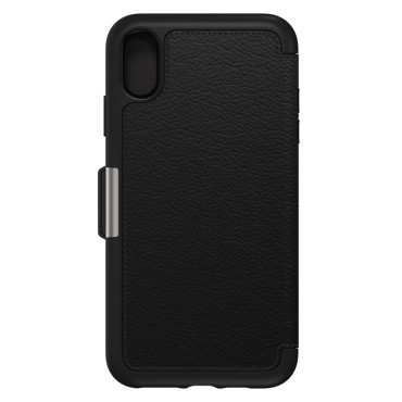 """OtterBox Strada Case suits iPhone Xs Max (6.5"""") - Shadow"""