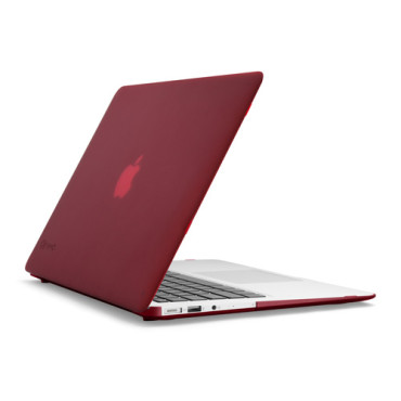 "Speck SeeThru satin Case for MacBook Air 11"" - Pomodoro Red"