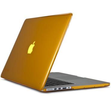 "Speck SeeThru for MacBook Pro 15"" with Retina Display - Butternut"
