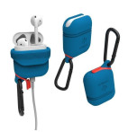 Catalyst Waterproof Case for AirPods - Blue