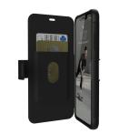 UAG Metropolis Wallet Series for iPhone XS MAX - Black
