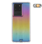 Case-Mate Tough Groove Case suits Samsung Galaxy S20 Ultra (6.9) - Iridescent