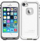 LifeProof Fre Case for iPhone 6S PLUS  White