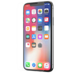 Tech21 Impact Shield Screen Protector for iPhone X | XS