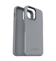 """OtterBox iPhone 13 Pro (6.1"""") OtterBox Symmetry Slim Rugged Case - Resilience Grey"""