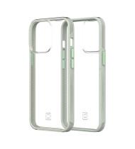 "Incipio iPhone 13 Pro (6.1"") Incipio Organicore Clear Compostable Case - Eucalyptus"