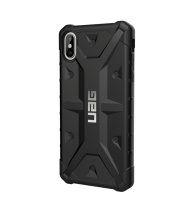 UAG Pathfinder Series for iPhone XS MAX - Black