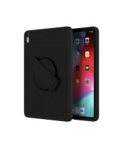 Griffin Survivor AirStrap 360 for iPad (10.2) - Black