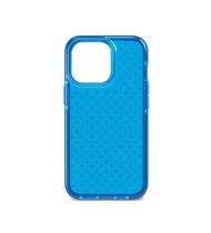 "Tech21 iPhone 13 Pro (6.1"") Tech21 Evo Check Rugged Slim Case - Classic Blue"