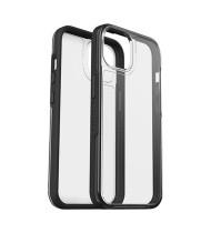 "Lifeproof iPhone 13 Pro (6.1"") Lifeproof See Slim Rugged Case - Clear/Black"