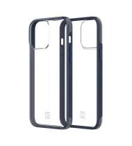 "Incipio iPhone 13 Pro (6.1"") Incipio Organicore Clear Compostable Case - Ocean Blue"