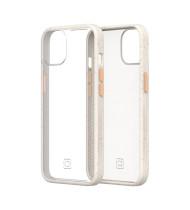 "Incipio iPhone 13 Pro (6.1"") Incipio Organicore Clear Compostable Case - Natural/Peach/Clear"