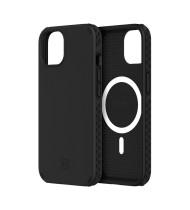 """Incipio iPhone 13 Pro (6.1"""") Incipio Grip Rugged Case W/Magsafe - Black"""