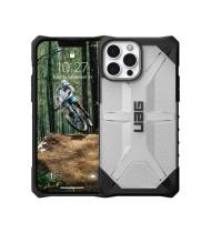 """UAG iPhone 13 Pro (6.1"""") UAG Plasma Armor Shell Case - Ice"""