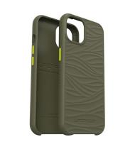 "Lifeproof iPhone 13 Pro (6.1"") Lifeproof Wake Rugged Ultra-Thin Case - Gambit Green"