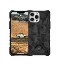 """UAG iPhone 13 Pro (6.1"""") UAG Pathfinder SE Rugged Case - Midnight Camo"""