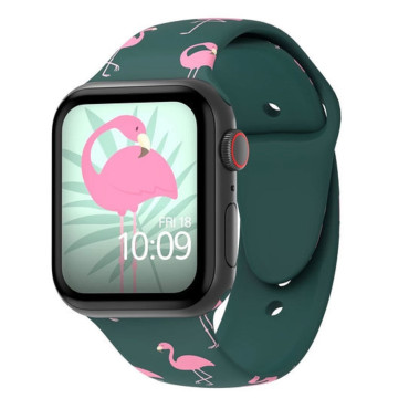 MobyFox Flamingos 38/40mm Apple Watch