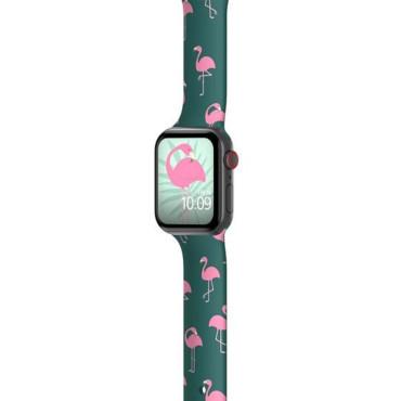 MobyFox Flamingos 42/44mm Apple Watch