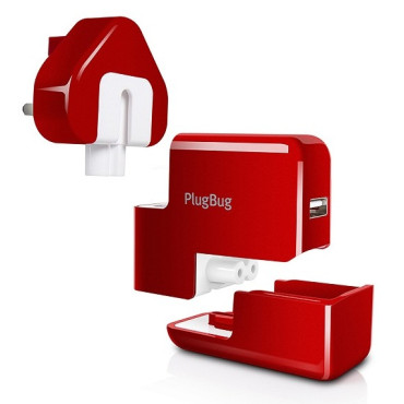 Twelve South PlugBug Power adapter for MacBook and iPad