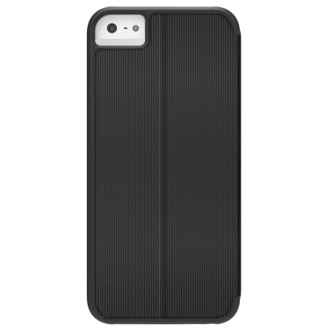 Case-Mate Stand Folio Case iPhone 6 Plus -  Black