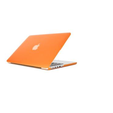 "Moshi  iGlaze Hard Shell for MacBook Pro 13"" Retina    Zesty Orange"