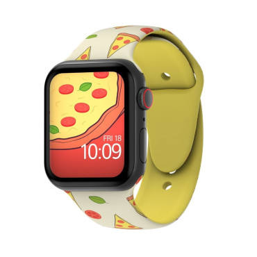 MobyFox Pizza 38/40mm Apple Watch
