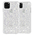"""CaseMate Twinkle Case For iPhone 11 Pro Max (6.5"""") - Stardust"""