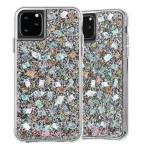 "CaseMate Karat Pearl Case For iPhone 11 Pro Max (6.5"")  - Multi"